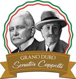 MARCHIO GRANO DEL SENATOR CAPPELLI azienda san francesco BIO , farine BIO macinate a pietra