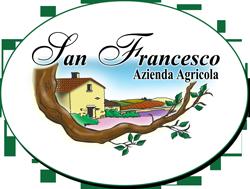 Icona Logo San Francesco Bio Azienda Agricola Biologica - Prodotti Biologici di Maremma Toscana
