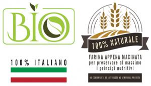 Marchi per Prodotti Biologici Azienda Agricola San Francesco Maremma Toscana