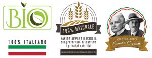 Marchi per Prodotti Biologici Azienda Agricola San Francesco Maremma Toscana e grano duro Senator Cappelli