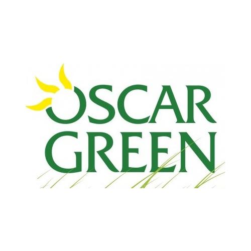 logo OSCAR GREEN premio riconosciuto per gli imprenditori di Coldiretti