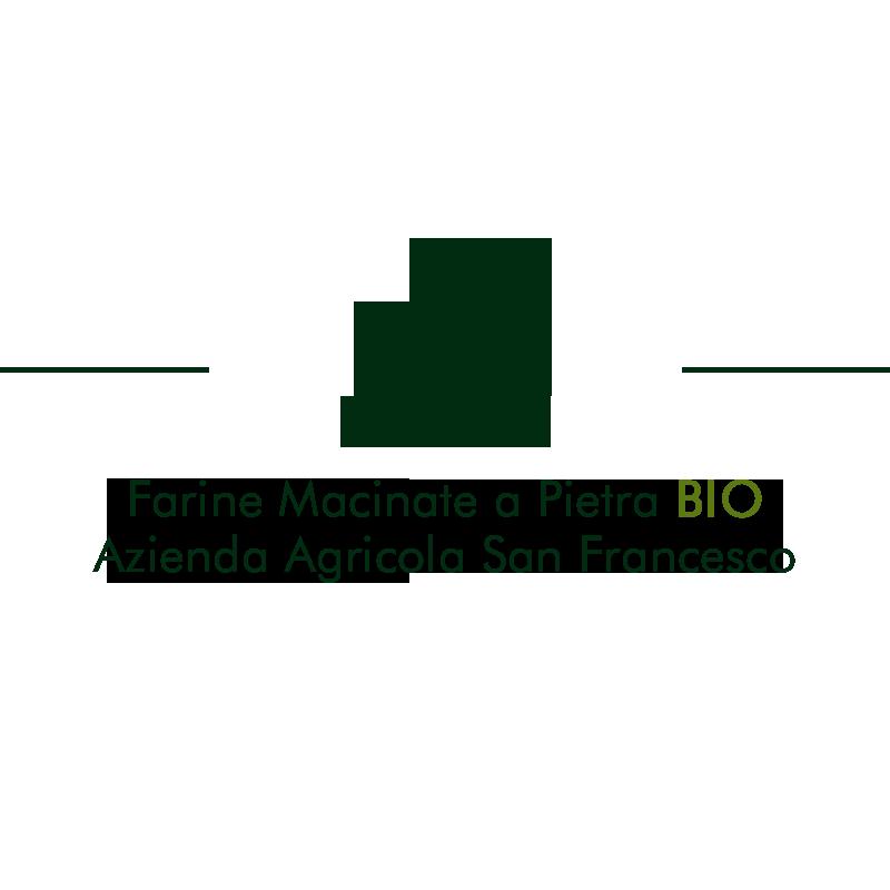 Prodotti Biologici online Farine Macinate a Pietra Azienda Agricola San Francesco BIO