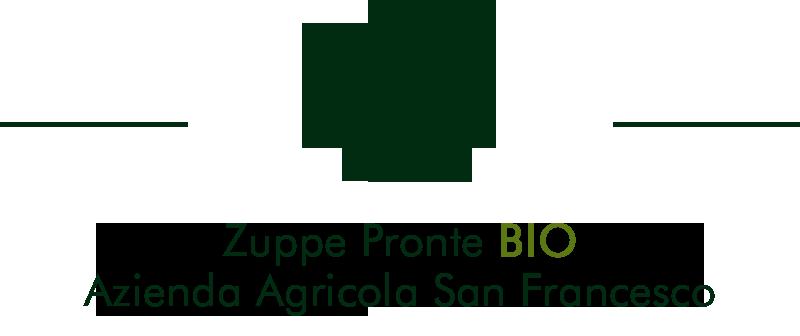 titolo per Negozio Bio online | Zuppe Pronte | Azienda Biologica San Francesco