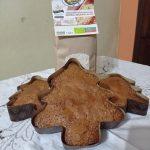 Ricette biologiche di dolci con farina integrale dell'azienda san francesco bio